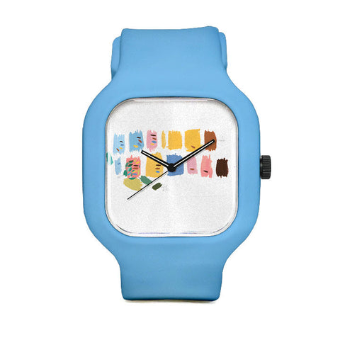 Palette Sport Watch