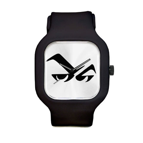 Disrespectful Glare Sport Watch