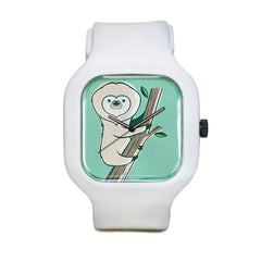 Big Mane the Sloth Sport Watch