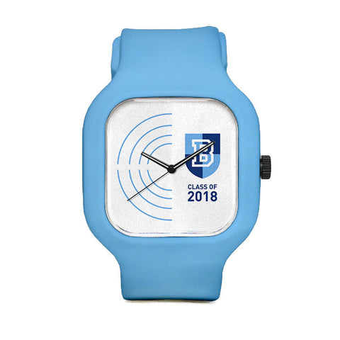 Class of 2018 B Sport Watch