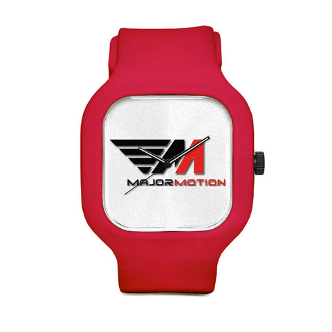 Major Motion Cycling Sport Watch