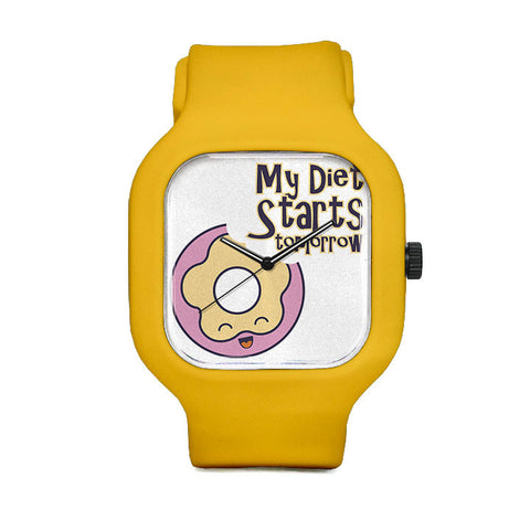 DietTomorrow Sport Watch