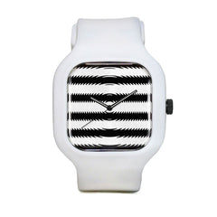 Waves Sport Watch