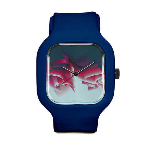 Sydneys Skyline Sport Watch