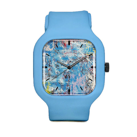 Abstract 86 Sport Watch