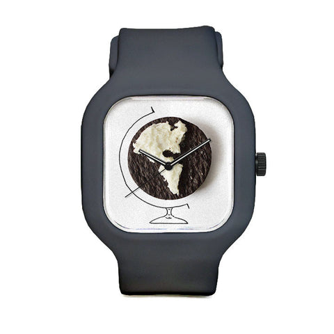 Oreo World Sport Watch