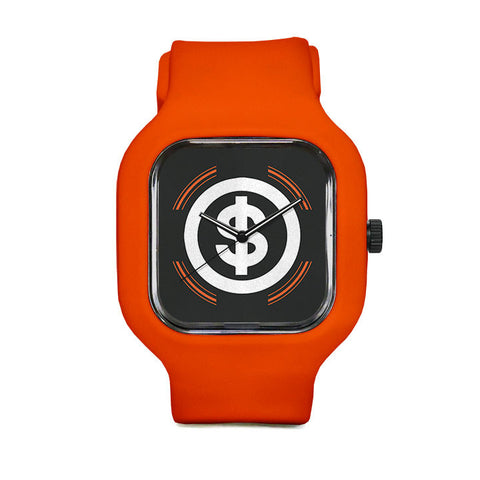 Saloon Cash Sport Watch