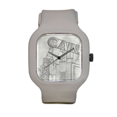 Cains Sport Watch