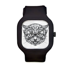 Bad Kitty Sport Watch