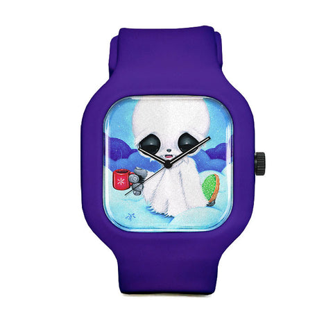 Freddy Sport Watch