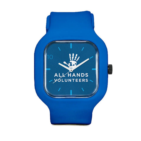 All Style Sport Watch