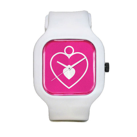 PinkHeart Sport Watch