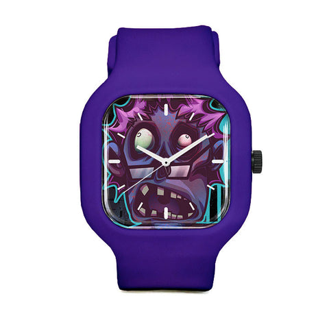 ZHead Sport Watch