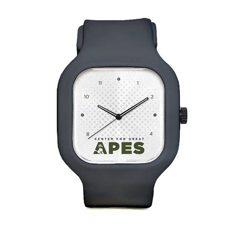 CGA Logo Sport Watch