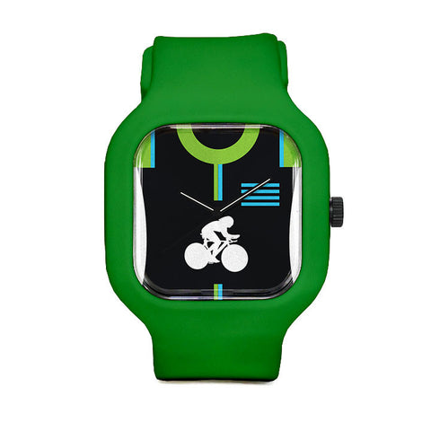 Marie Uniform Sport Watch