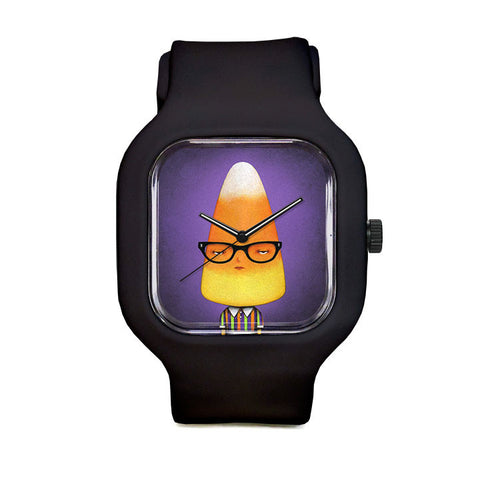 Candy Corn Sport Watch