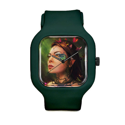 Mother Nature Sport Watch