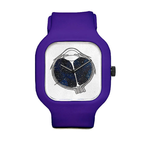 Galaxy Eye Sport Watch
