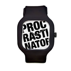 Procrastinator Sport Watch