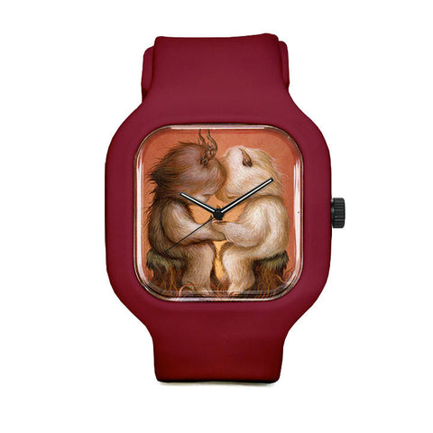 Eternal Bliss Sport Watch