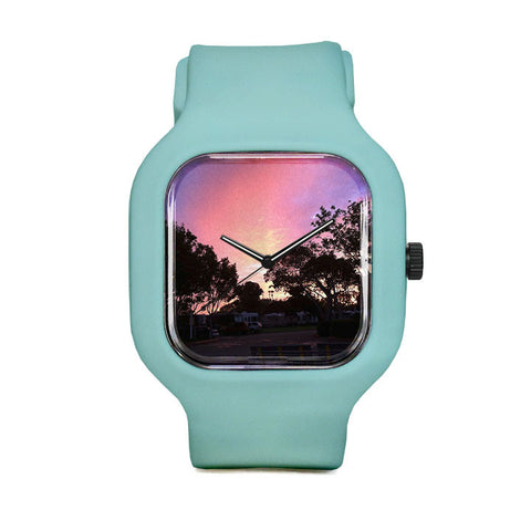 Sunset Sport Watch
