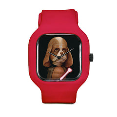 Darth Dog Sport Watch