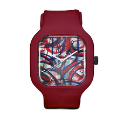 Abstract 51 Sport Watch