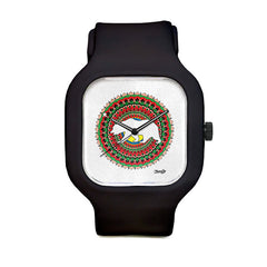 California Mandala Sport Watch