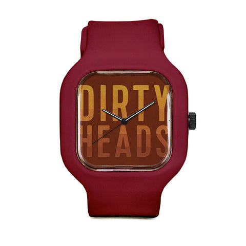 Dirty Heads Bold Sport Watch