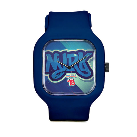 NYRK - New York Sport Watch