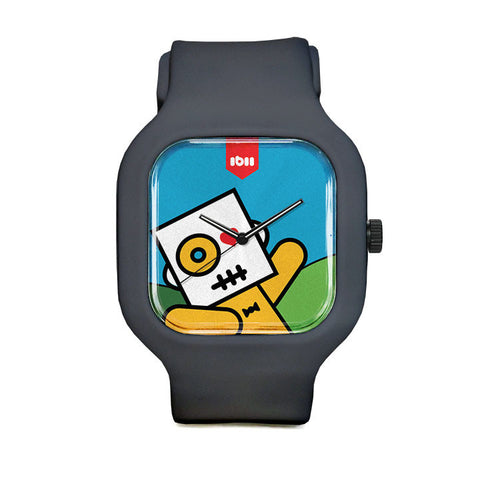 I am ibii Sport Watch