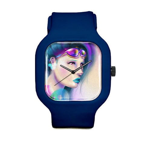 Kaleidoscope Sport Watch