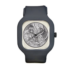 Brave Knight Sport Watch
