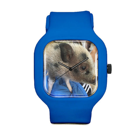 Egbert Cutie Pie 4 Sport Watch