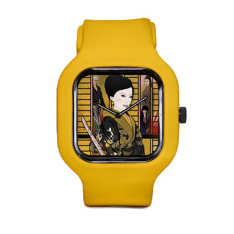 House for the Rising Sun Sport Watch