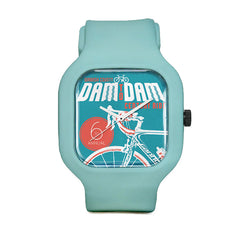 Dam to Dam Bike Sport Watch