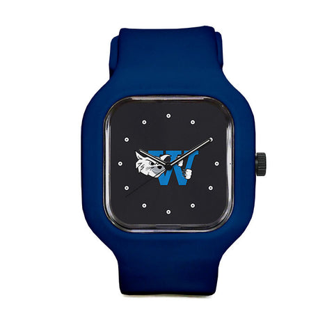 Midnight Stars Sport Watch