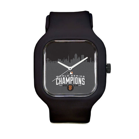 San Francisco Giants Skyline Sport Watch