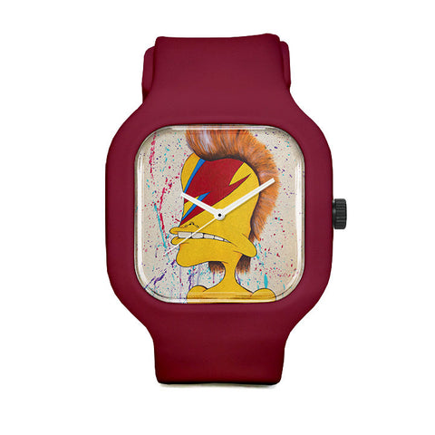 Bloopy StarDust Sport Watch