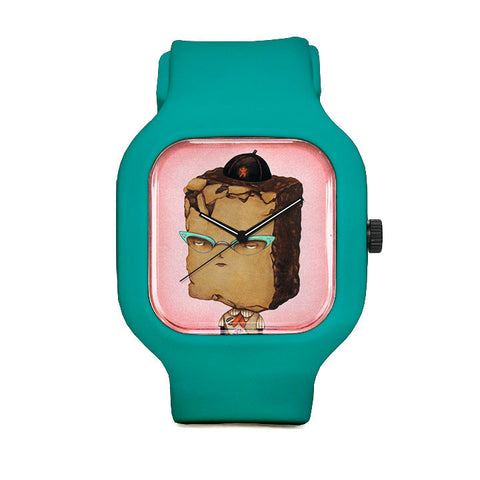 Brownie Sport Watch