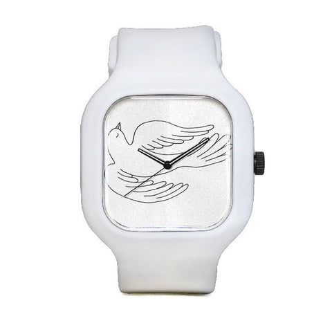 Swooping Bird Sport Watch