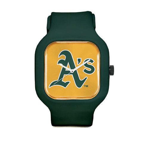 Oakland A's Sport Watch