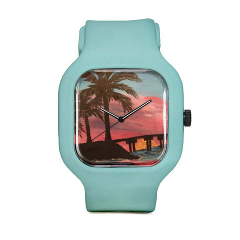 Beach Living Sport Watch