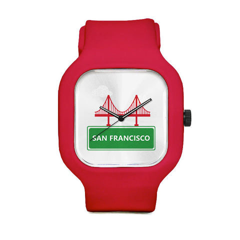 San Francisco Sport Watch