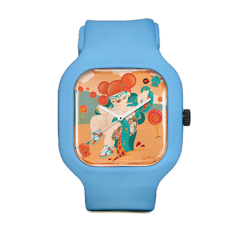 Sweet Nightmare Sport Watch