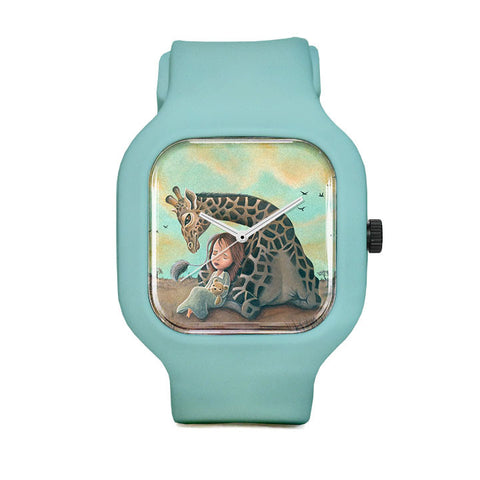 La Girafe Sport Watch