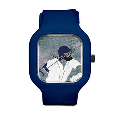 Batter Sport Watch