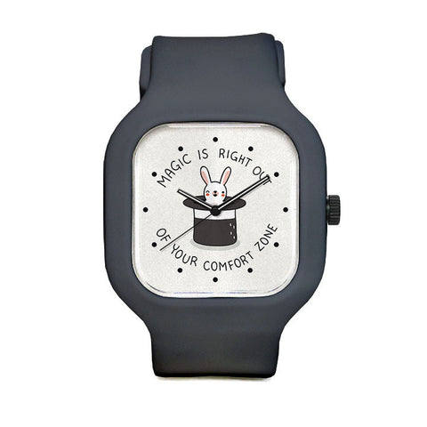 Comfort Zone Sport Watch