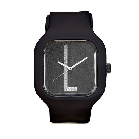 Monolithic Monogram L Sport Watch