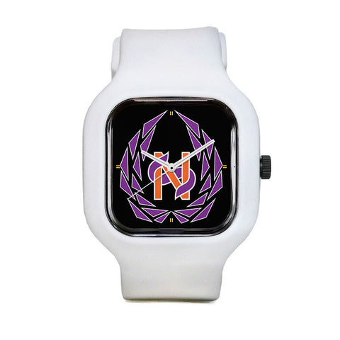 ShoNuff Sport Watch